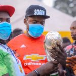 Sir ARC Oge Emmanuel Odor Doles Out Millions To Host Nkwerre Unity Football Competition