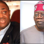 Bola Ahmed Tinubu is ill and hospitalized in Paris by Femi Fani Kayode