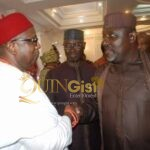 Eze Ilomuanya Versus Senator Okorocha: who is lying?